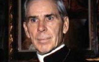 Fulton John Sheen