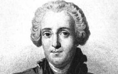 Pierre-Marc-Gaston de Levis