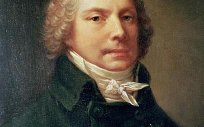 Charles Maurice de Talleyrand-Perigord