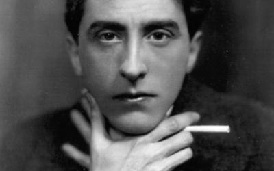 Jean Maurice Eugène Clément Cocteau