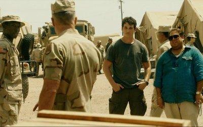 """""""War Dogs""""-Publikohet traileri i filmit për Gërdecin"""