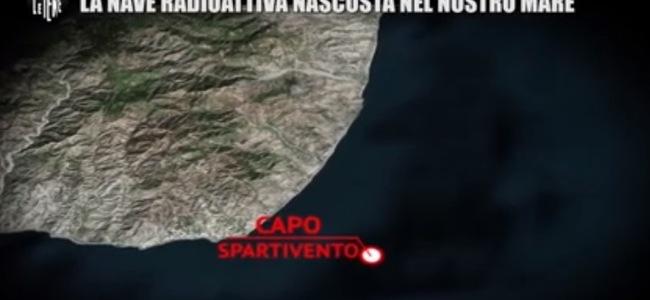 "Mediat italiane: ""Korabi"", anija e mbushur me mbeturina radioaktive"