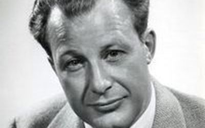 Clifton Fadiman