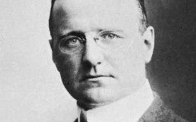 Finley P. Dunne