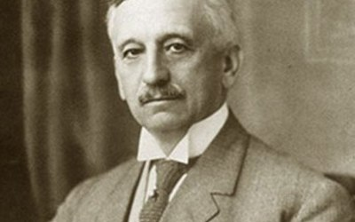 John A. Shedd