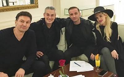 """Era Istrefi pushton mediat evropiane me këngën """"Bon Bon"""""""