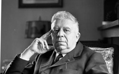 Eugenio Montale
