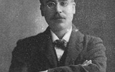 Seamus MacManus