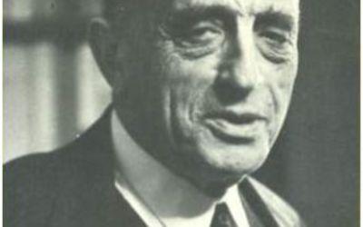 Robert Aron