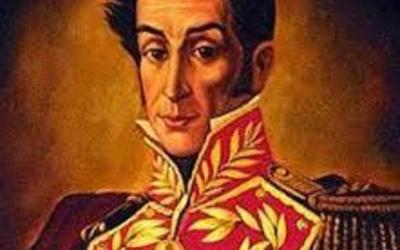 Simón José Antonio de la Santísima Trinidad Bolívar y Palacios Ponte-Andrade y Blanco