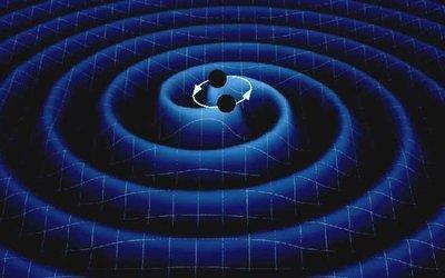Zbulohen për herë të parë valët gravitacionale. Anjshtanji i parashikoi para 100 vjetesh