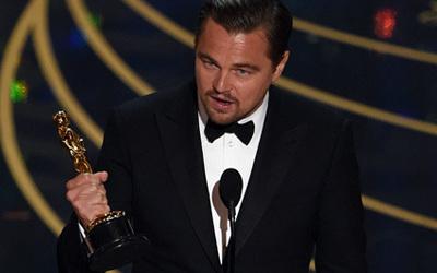 DiCaprio më në fund është një ''Oscar''