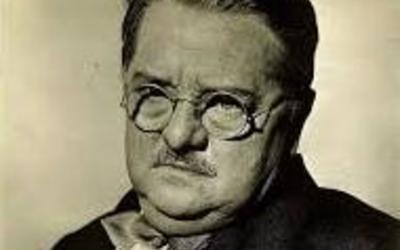 Alexander Woolcott