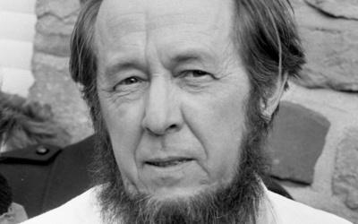 Aleksandër Sollzhenicin