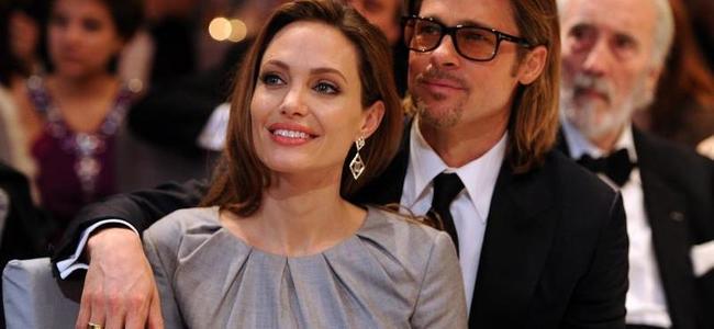 Të gjitha teoritë e ndarjes mes Brad Pitt dhe Angeline Jollie