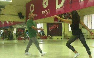Nard Ndoka në 'Dance With Me' me Greta Koçin, flet kreu i PDK