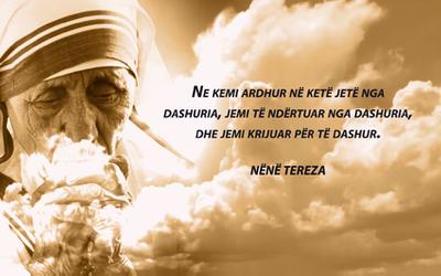 Është Shën Tereza e Kalkutës, Papa zbulon dekretin !