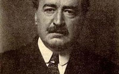 Vicente Blasco Ibanez