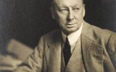 Edward Verrall Lucas