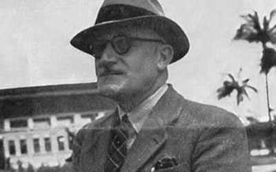 Malcolm De Chazal