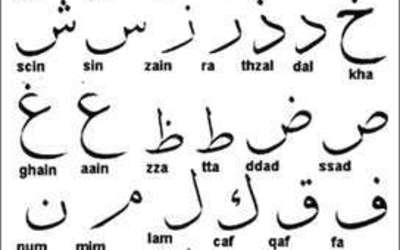 Thënie Arabe