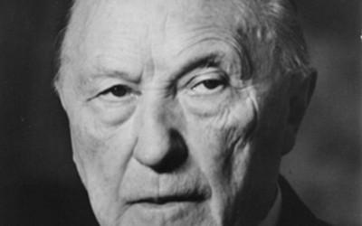 Konrad Herman Josef Adenauer