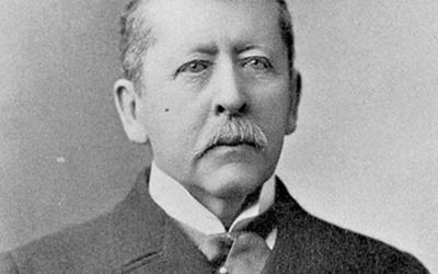 Thomas Bailey Aldrich