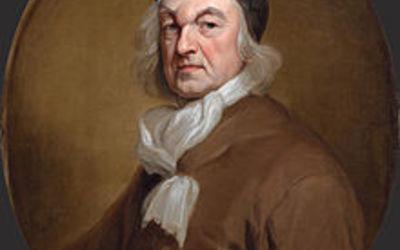 Charles de Saint-Evremond