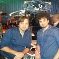 Julian Deda dhe Alban Bozgo përplasen në Pub
