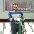 Kur Rama imitonte Berishën në fjalim (video)