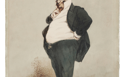 Henry B. Monnier