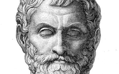 Talesi i Miletit