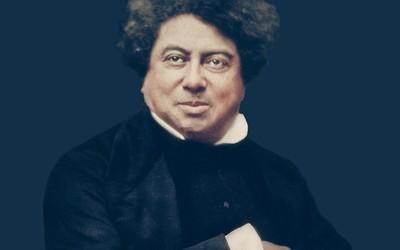 Alexandre Dumas (père)