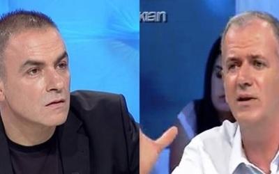 Pas heqjes së Shkullakut, Aleksandër Frangaj paralajmëron Arian Çanin ?!