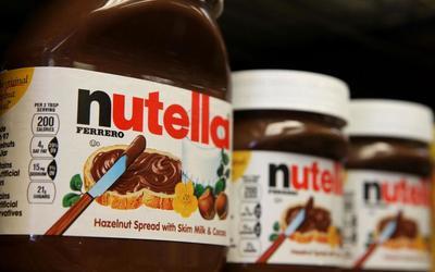 Nutella stimulon kancerin ? Italianët e heqin nga supermarketët