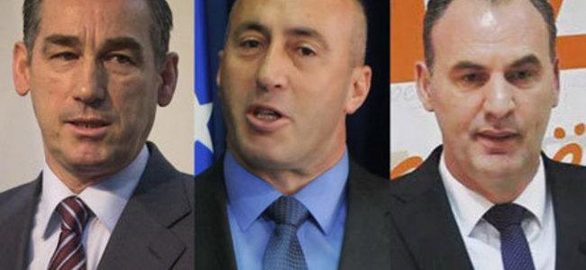 """Kosovë, krijohet """"Koalicioni UÇK"""""""