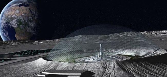 Kina dhe Europa do të ndërtojnë një bazë në Hënë