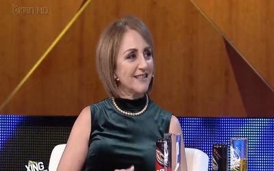Marjana Kondi tregon për mesazhin që e 'sikletosi' me Ilir Metën
