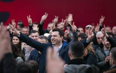 Dita e katërt protestës, Basha: Pse po kërkojmë rrëzimin e qeverisë