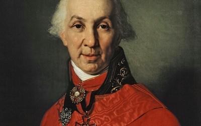 Gavriil Derzhavin