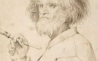 Pieter Bruegel i Vjetri