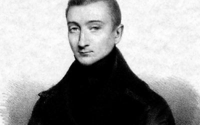 Xavier Forneret