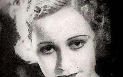 Dorothy Dix