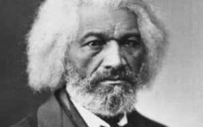 Frederick Augustus Washington Bailey
