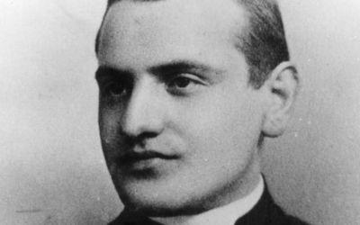 Giuseppe Angelo Roncalli