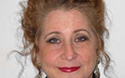 Adrienne E. Gusoff