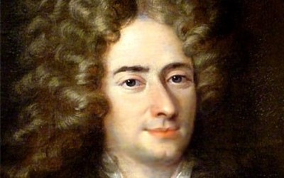 Jean De la Bruyére