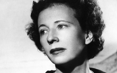 Agnes George de Mille