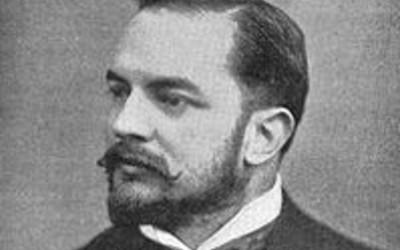 Thomas Robert Dewar