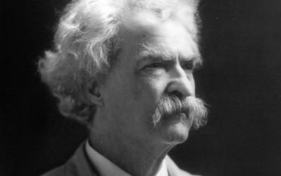 Samuel Langhorne Clemens